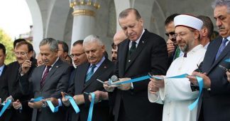 Yetkin: Erdogan under the tutelage of ultranationalist Bahceli