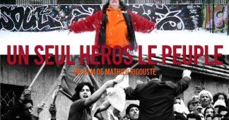 Regarder Un seul héros le peuple