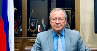 Russian envoy: Israel-Arab issues – not Iran – main problem in Middle East