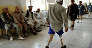 Report Blames Trump Admin for 330% Rise in Afghan Civilian Casualties