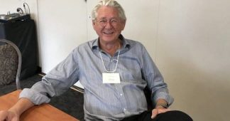 Leo Panitch, intellectual pillar of the Canadian left, dead at 75 of COVID-19