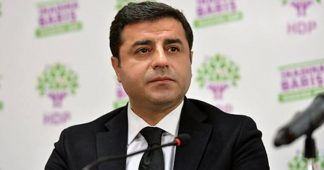 Human rights court orders Turkey to release Kurdish leader Selahattin Demirtaş Access to the comments