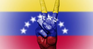Venezuela's Socialists Win Election Despite Declining Support