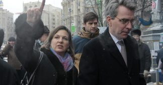 Will the Senate Confirm Coup Plotter Nuland?