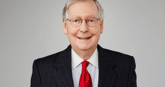 Mitch McConnell blames Trump for deadly Capitol riot