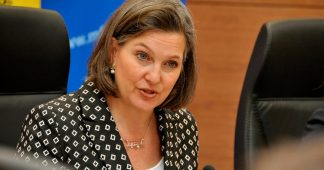 25 Organizations: Victoria Nuland's Nomination Should Be Rejected