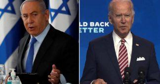 Biden' s audacity: Disrespect to the Emperor!