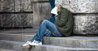 Covid: officials underestimated number of rough sleepers in England needing help