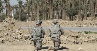 Iraq today is a nightmare that Americans largely sleep through