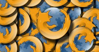 Mozilla urges imposition of private-controlled censorship