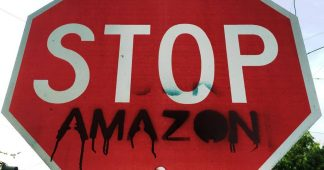 The international struggle of Amazon workers and its significance