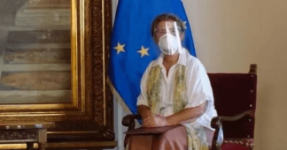 EU Ambassador To Venezuela Is Declared 'Unwelcome Person'
