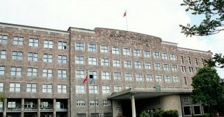 Ankara University cancels World Greek Day over social media threats