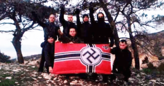 Greece Gives Birth to Another Virulent Neo-Nazi Party — Is the U.S. Ambassador One of Its Proud Godfathers?