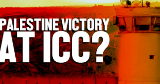 Finkelstein: Palestine's ICC victory thwarted by Israel's apartheid reality