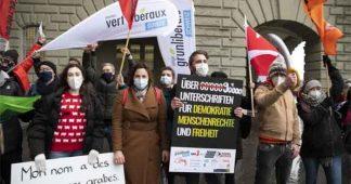 Switzerland's Dangerous Turn to the Far Right