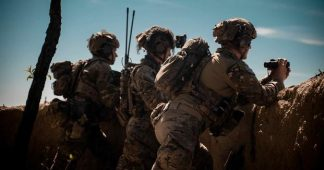 A Global Demand to 35 Governments: Get Your Troops Out of Afghanistan / A Thank You to 6 That Already Have