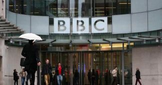 BBC World News banned from broadcasting in China, as London-Beijing media war heats up