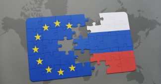 Moscow Ready to Break Ties With EU if Bloc Puts Russian Economy at Risk, Foreign Minister Says