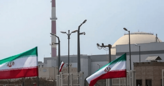 Iran warns its 'peaceful' nuclear program could change if it's 'backed into a corner'
