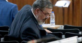 European Arrest Warrant Issued for Greek Neo-Nazi Fugitive Pappas
