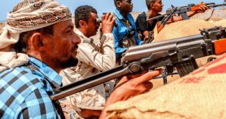 Biden to Reverse Terror Designation of Yemen's Houthis