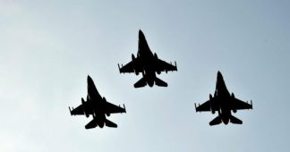 Turkish aircraft violate Greek airspace on national anniversary, breaking agreed flight moratorium