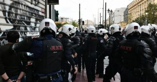 Police crackdown against citizens causes political turmoil