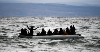 North Aegean island mayors call on the EU to amend proposal for the new migration pact
