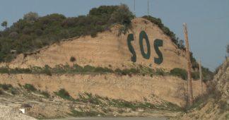 Une lutte au nord de la Grèce, la lutte de Chalcidique