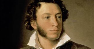 Russia's Byron: Pushkin and the Greek revolution