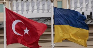 Turkey, Ukraine press forward with plans for two-front anti-Russian proxy war