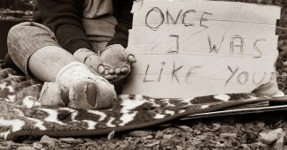 Homelessness in the US exploded before the pandemic
