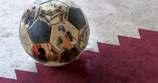 Qatar World Cup of Shame