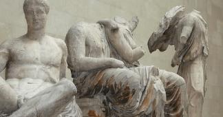 Greece Hits Back at Boris Johnson Over the Parthenon Marbles