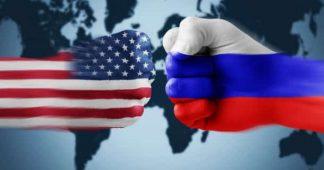 Τhe West and Russia