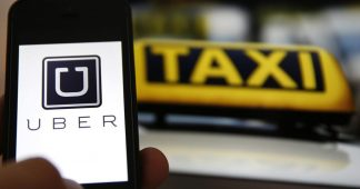 Uber to pay UK drivers minimum wage, holiday pay and pension