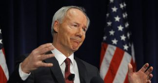 Arkansas becomes first state to ban surgery, hormones and puberty blockers for transgender youths