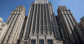 Moscow Calls on Kiev, NATO to Refrain From Actions That Could Lead to Further Escalation in Donbass