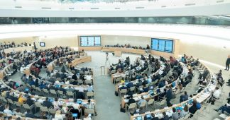 Venezuela Welcomes UN Resolution Calling to Eliminate Sanctions