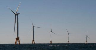 'Revolutionary Moment': Biden White House Announces Major Boost for Offshore Wind
