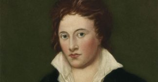 """Percy Bysshe Shelley: """"We are all Greeks"""""""