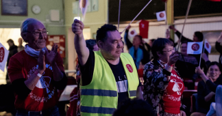 'The People Have Spoken': Left-Wing, Indigenous-Led Party Vows to Stop Greenland Uranium Mining Project After Historic Win