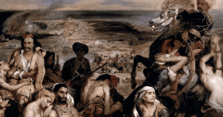 1821 Revolution and Art: Famous Painters who Captured the Greek War for Freedom