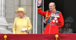 The Duke of Edinburgh dies – Time for the Monarchy to pass away