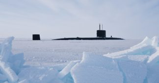 Russia alarmed over NATO nations' militarization of the Arctic