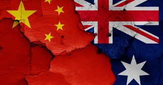 China calls for Western sanctions on Australia over human rights