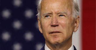 Biden under pressure on Palestine