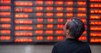 China Is Missing from the Great Inflation Debate