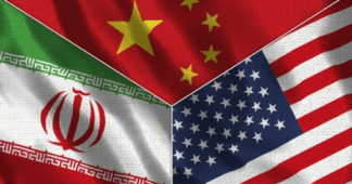 US sees common interest with China on Iran